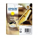 Epson 16XL / T1634 / C13T16344010 Tinte Yellow