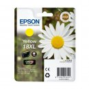 Epson 18XL / T1814 / C13T18144010 Tinte Yellow